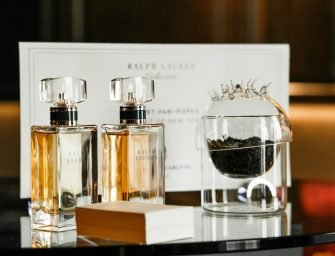 Выгода по расписанию: чайная церемония Ralph Lauren в Ritz-Carlton, скидка в салоне Le Colon и акция в Hair Spot