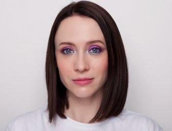 Три макияжа с Make Up For Ever: яркие глаза