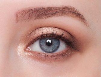 Три макияжа с Make Up For Ever: вариант на каждый день