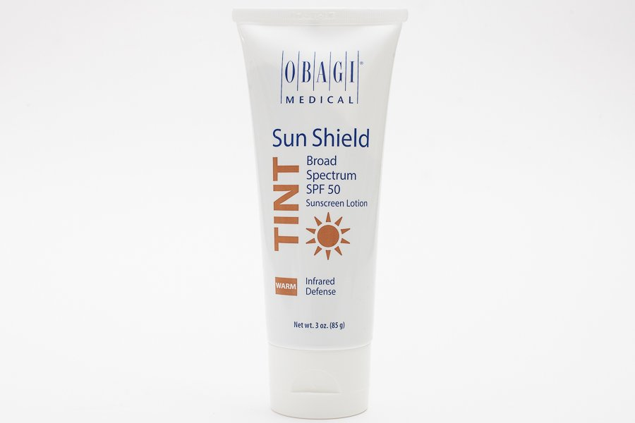 obagi medical sun shield broad spectrum spf 50 sunscreen lotion