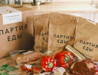 Сервисы еды «Ужин дома», Elementaree и «Партия еды»: отзывы