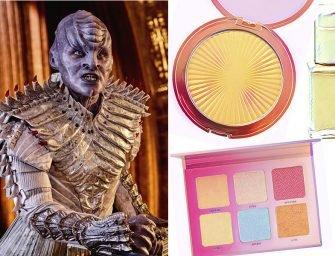 Придумываем коллекции макияжа к любимым сериалам