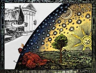Быть, а не казаться: астро-красота, 2-7 мая