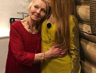 Мамам, бабушкам и внучкам: уход Dermosil. Отзывы семьи Ивановых и Ко