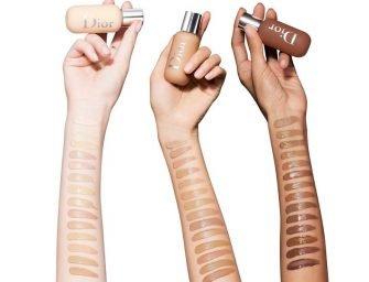 Бьюти-интернешнл: макияж от Леди Гаги и солнцезащита The Ordinary