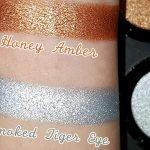 Тени для глаз Blinkle Shimmer (366 руб.)