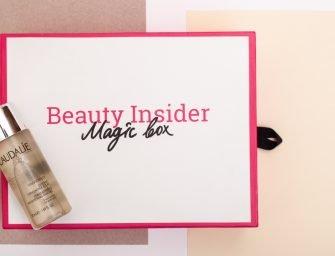 Встречайте Beauty Insider Magic Box №24!