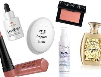Новинки недели: швейцарский бренд LediBelle и хайлайтеры Nars