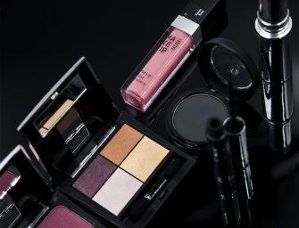 Конкурс с Make Up Factory: кому годовой запас косметики?