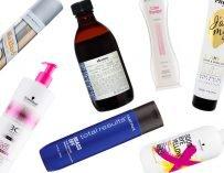 8 лучших шампуней для окрашенных волос: отзывы