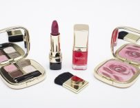 Весенняя коллекция Dolce Garden, Dolce & Gabbana: тест-драйв и свотчи