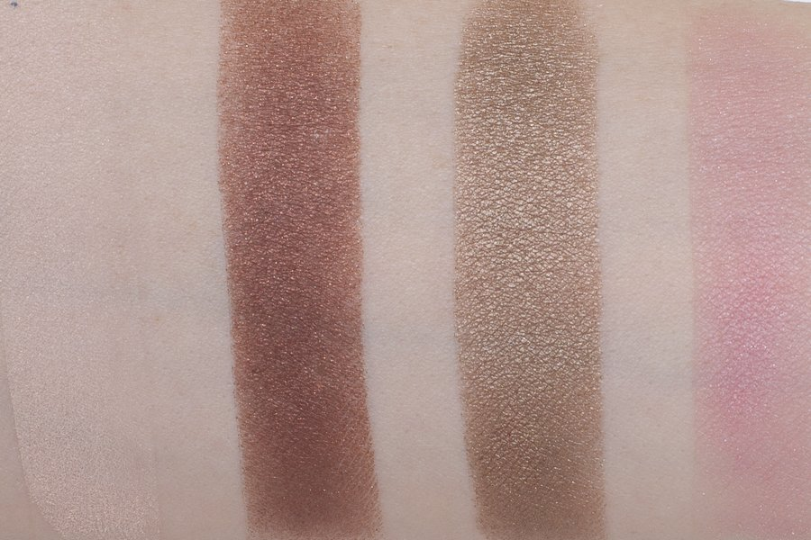 dolce and gabanna smoth eye 142 swatch