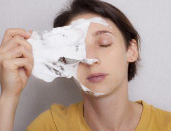 Альгинатные маски Dr Jart+ Shaking Rubber: отзывы