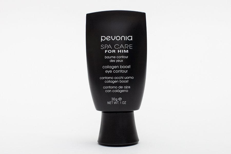 pevonia spa care for him eye controur