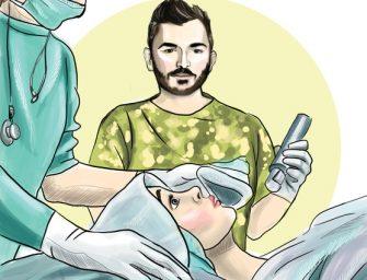 О чем говорят хирурги: уснуть и не проснуться красавицей?