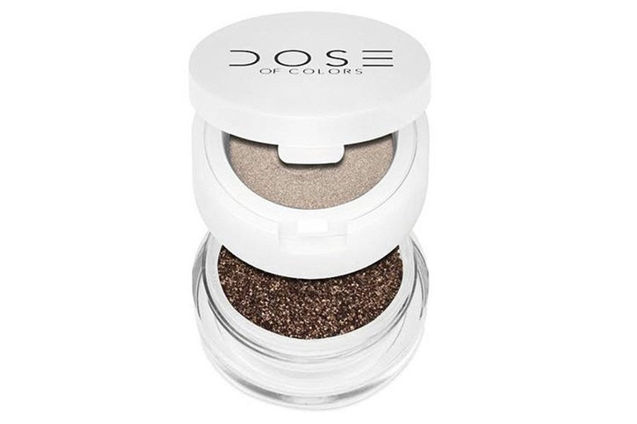 Eyedeal Duo Loose Pigment & Primer, Dose of Colors