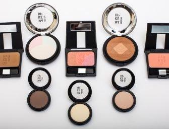 Что купить у Make Up Factory? Скидка 40% для читателей BI
