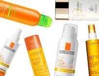 Лучшие солнцезащитные средства для тела: отзывы