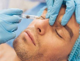 Бьюти-интернешнл: макияж для трансгендеров и мысли мужчин о пластических операциях