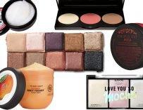 Бюджетные находки Лены К.: идеальная палетка теней и диски для снятия макияжа