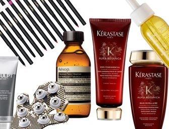 Мы попробовали: фантастический очищающий гель и масло для кожи головы