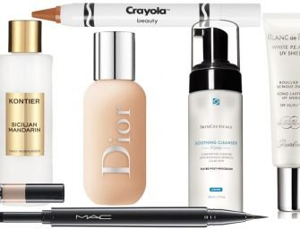 Новинки недели: линия Backstage Dior и мелки для макияжа Asos x Crayola