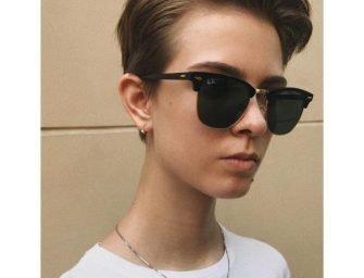 Короткая стрижка от арт-директора New York Great Hair: кто готов к переменам?