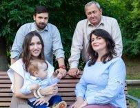 Вся семья на Uriage: отзывы семьи Берадзе