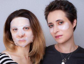 Гидрогелевые маски и патчи для глаз Advanced Genifique, Lancome: отзывы и скидки!