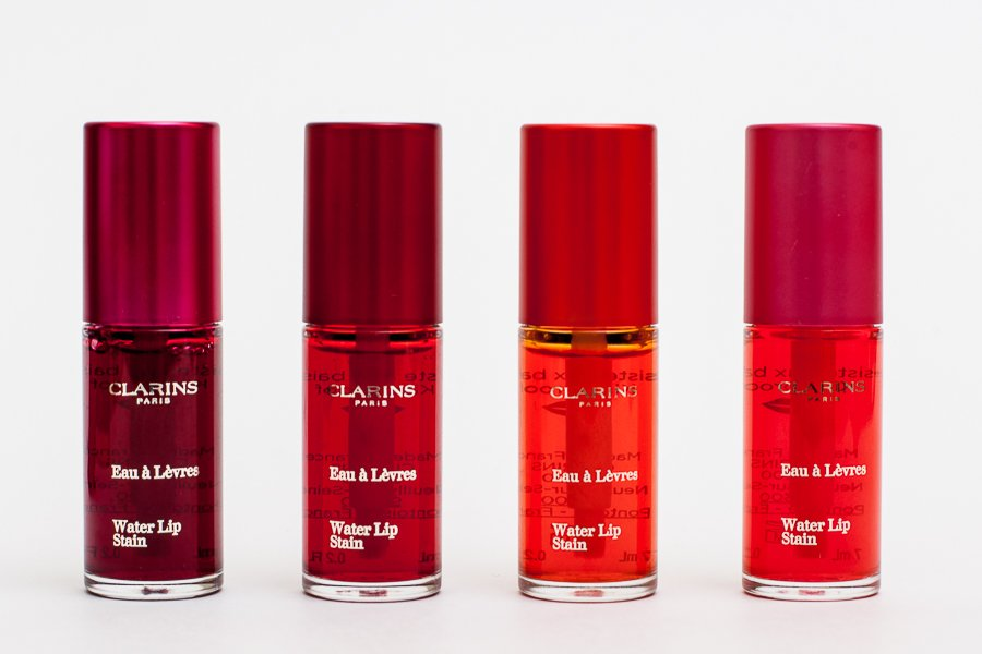 clarins eau a levres water lip stain