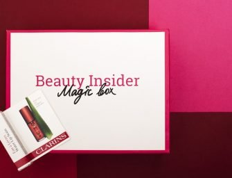 Встречайте Beauty Insider Magic Box №25!