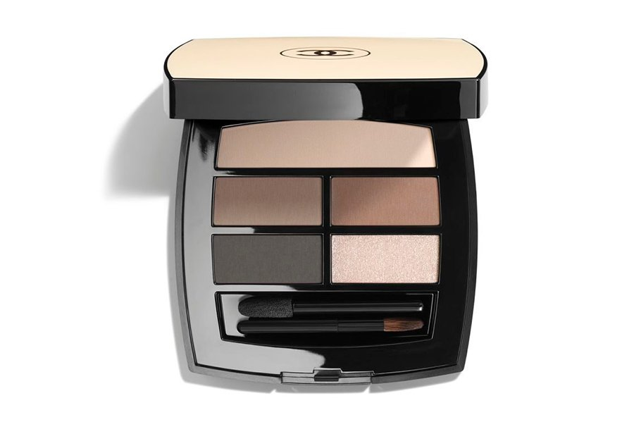 les-beiges-healthy-glow-natural-eyeshadow-palette-medium-45g.3145891841800