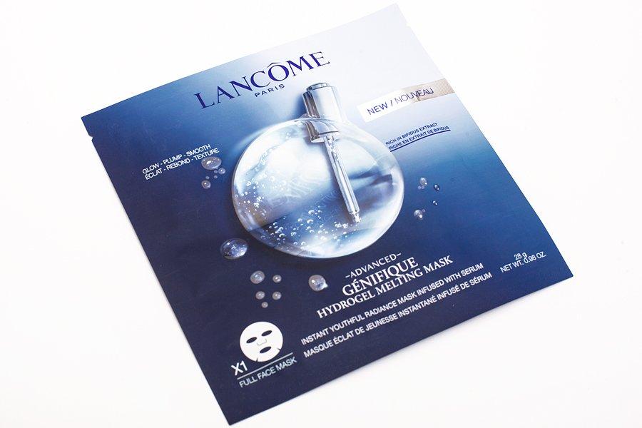 масок lancome 1