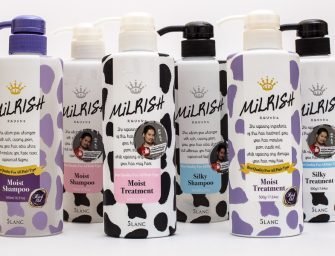 Идеальные средства для волос Milrish — так ли идеальны? Отзывы