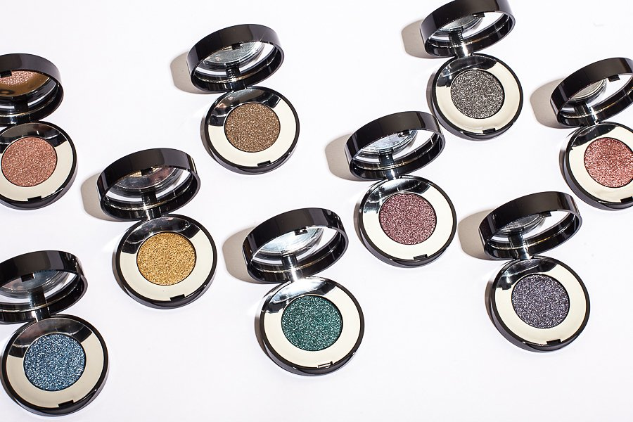 pupa eyeshadow glitter bomb