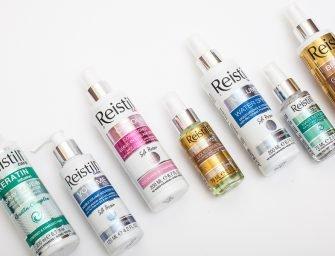 Средства для волос Reistill: отзывы
