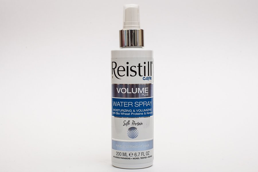 reistill care volume plus water spray