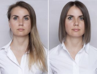 Удлиненное каре: как сделать короткую стрижку, но остаться с длинными волосами