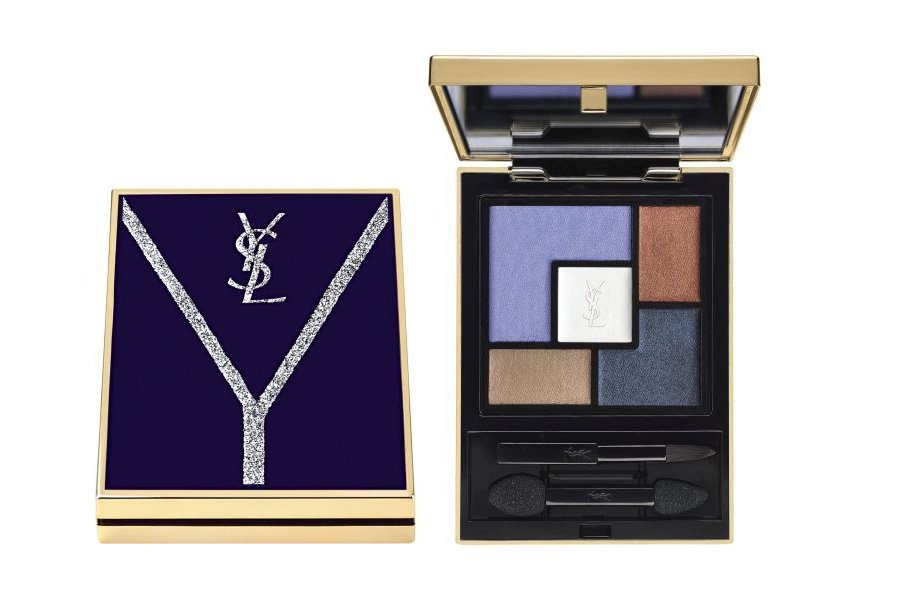 COUTURE PALETTE -YSL
