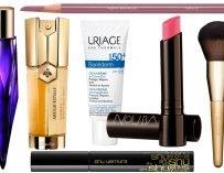 Новинки недели: кисти для макияжа Clarins и много Shu Uemura