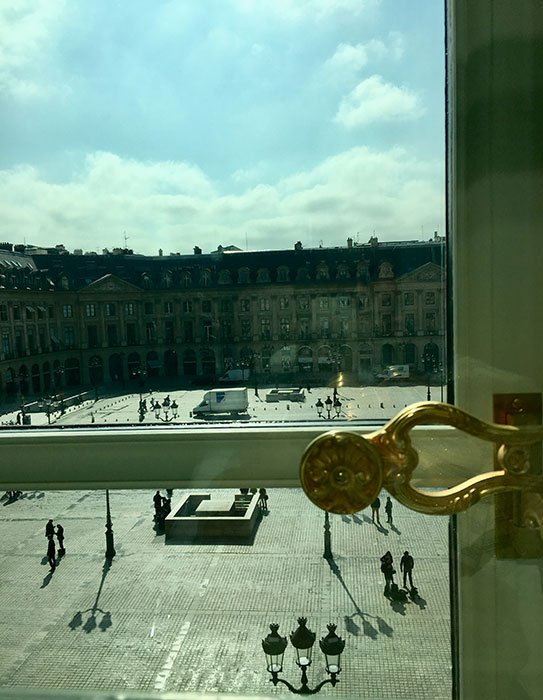 Rits-chanel-view