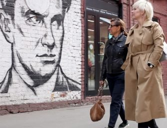 Чем пахнет Москва? Парфюмерные прогулки с Яной З.