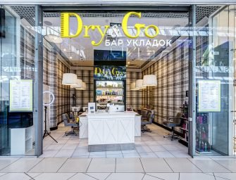 Выгода по расписанию: очень много мероприятий в Л'Этуаль и бесплатная укладка Dry&Go
