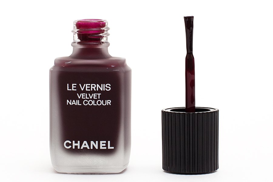 chanel le vernis brush