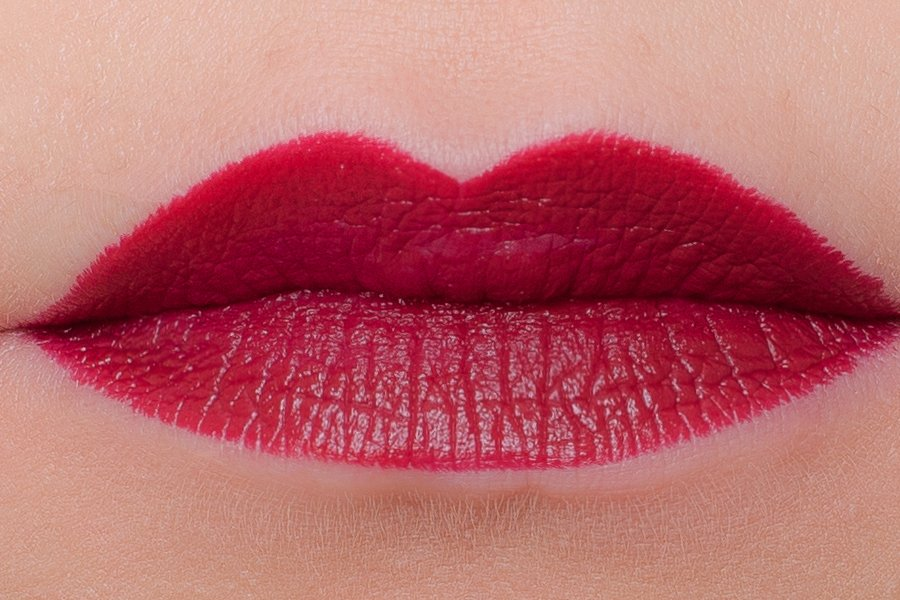 chanel lip craoyn 267 swatch