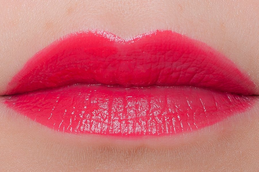 chanel lip matte 170 swatch