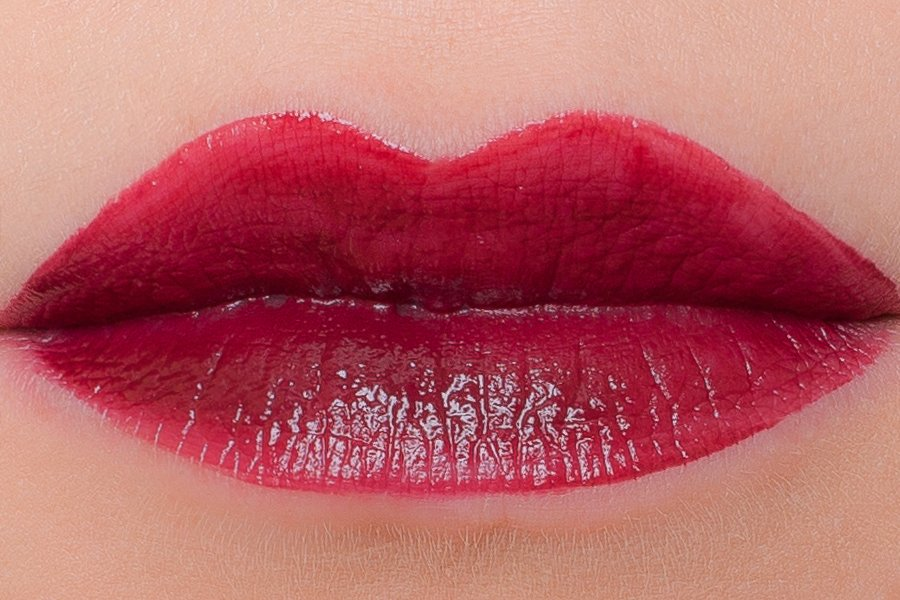 chanel lip matte 174 swatch