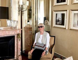 Как побывать в отеле Ritz Paris и не разориться