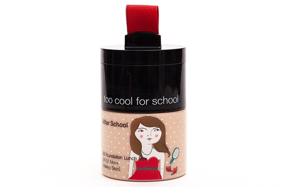 too cool for school foundation