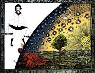 Не очень уравновешенные Весы: астро-красота, 18-24 сентября